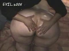 Real fat ssbbw ass