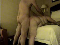 Part. 1 Hotel BBW Doggystyle & Padding