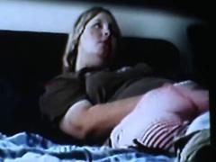 Chubby Hidden Cam Clothed Masturbation