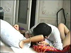 uzbek couple amateur