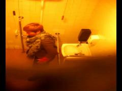 HidCams rus TOILET at Office Voyeur Girls 2 - NV