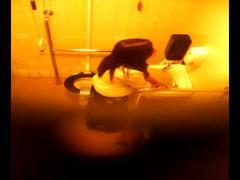 HidCams rus TOILET at Office Voyeur Girls 2 - NV
