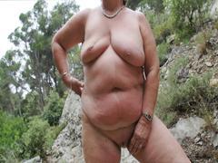 Brenda outdoor (pics compilation)