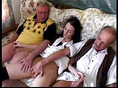 Threesome tubes