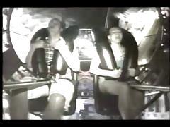 Orgasm on a Carousel ride!