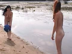 teens nudist