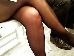 Turkish Nice Legs - Meeting
