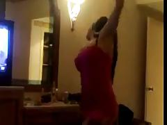 Hot  Dancing Naked