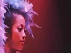 Minako Komukai - Strip Show