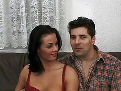 Tiny Teen Plus Huge Cock Equals Stretched Colon! - 01