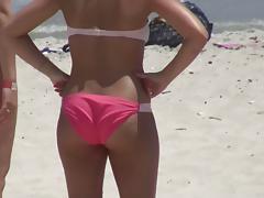 Pink Bikini 1