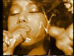 African Queen Ebony Ayes #1