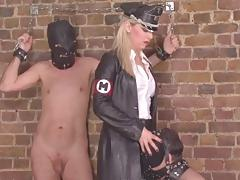 Slave Meat and Dogboy