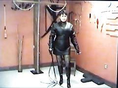at yur order Mistress