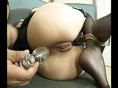 Japanese Bondage Fuck (uncensored)