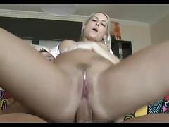 blanche hot anal bitch