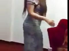 super big ass dance
