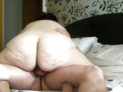 big ass mommy rides