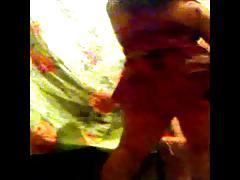 BBW dancing