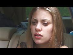Tina Lys beautiful french blonde dp