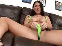sexy woman solo 46 - hx