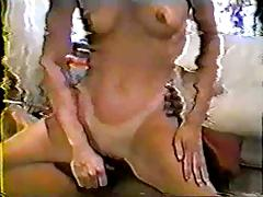 Housewife blacked 3a Tmxxx