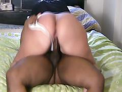 HungMandingo - Another Cheating Big Booty Wife