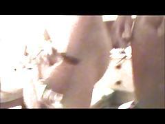 Cucky the cuckolds wife gang fucks ten men