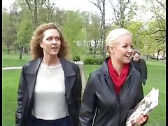 Norwegian Foursome - 1