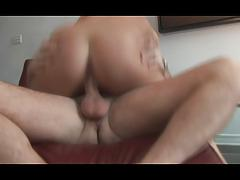 Couple fucking finish cum in mouth