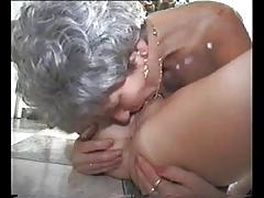 Dirty Lesbians by TROC