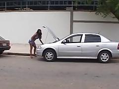 Roadside ASSistance Brazilian Style