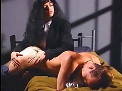 Taboo 15 - Scene 3 Ariana