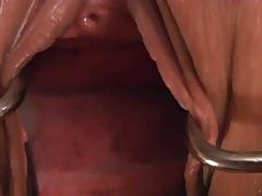 Gaping tubes