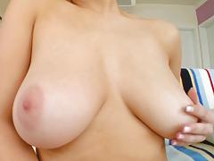 Lucy Nunvarova Busty Natural 1