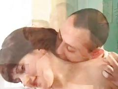 Hairy Piano Teacher in hot sex with 2 students