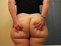 BBW with a wonderful ass pt 3