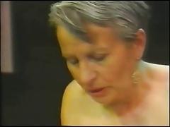 Retro Lesbians Grannys R20