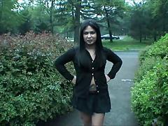 Lia Kat Hooker Outdoor