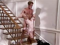 Freckled Flame's Furry Red Fuckhole And Filthy Ass Fucked