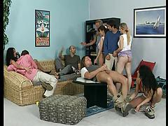 GERMAN ORGY #1 - COMPLETE FILM  -B$R