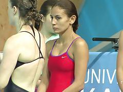 Paola Espinosa: Beautiful, Graceful Olympic Diver - Ameman