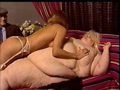 German SSBBW part 1