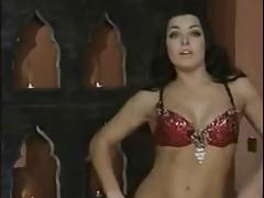 Alla Kushnir - 5 Hours of Belly Dance Lessons