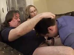 Bisexual - Cuckold by the Boss