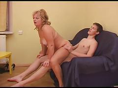 Mature Needs a Cock 22 (Russian)