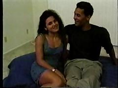 Latin couple sex! (1)