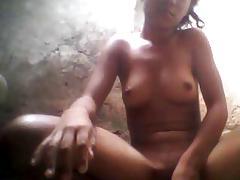 Brazilian slut
