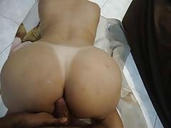 super big amateur ass