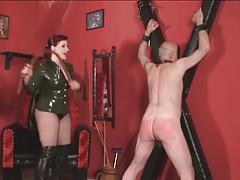 Mistress Punishes - Part 1